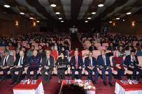 DÜ'de Yeni Nesil Kariyer Ve Sürdürülebilir Başarı Konferansı