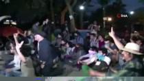 SILIVRI CEZAEVI - Gezi Eylemlerine İlişkin Davanın Duruşma Tarihi Belli Oldu
