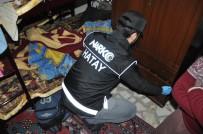 Hatay'da Torbacı Operasyonu Açıklaması 32 Gözaltı