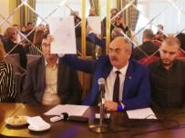 İzmir'de İYİ Parti'den Toplu İstifa
