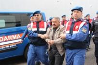 Karaman'daki Arazi Cinayeti Zanlısı Tutuklandı