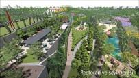Kastamonu'ya Millet Bahçesi Yapılacak