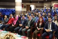 KBÜ'de 'Bilişim Günleri 19' Başladı