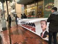 Mardin'de Cumhurbaşkanı Erdoğan İçin Hazırlıklara Başlandı