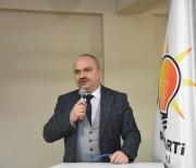 Mersinli'den 'AK Parti'ye Geçeceğiz' Vaatlerine Sert Tepki
