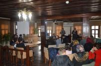SÜLEYMAN ÇAKıR - 'Milli Kültür Bilgi Yarışması'nın İkinci Eleme Turu Yapıldı