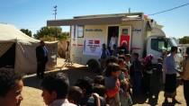 İNSANLIK DRAMI - Sadakataşı Derneği'nden Yemen'e 'Mobil Klinik'
