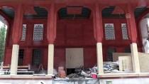 İSMAİL KAŞDEMİR - Şehitler Abidesi Camisi 18 Mart'ta Açılacak