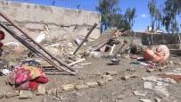 KANDAHAR - Selde Bilanço Ağırlaşıyor Açıklaması 32 Ölü