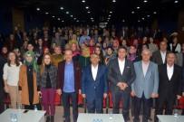 KARAYOLLARı GENEL MÜDÜRLÜĞÜ - Serkan Acar Açıklaması 'Aliağamızın Önünde Milyarlarca Liralık Bir Yatırım Paketi Bulunuyor'