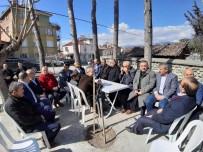 Tosya Yenidoğan Ve Kuşçular Köylerinin Su Sorunları Çözülüyor