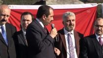 Trabzon'da 60 Milyon Liraya Mal Olan Sanayi Sitesi Açıldı