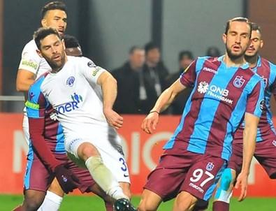 Trabzonspor bir var bir yok
