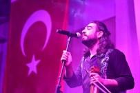 Tunceli'de Selçuk Balcı Rüzgarı