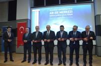 ULUDAĞ ÜNIVERSITESI REKTÖRÜ - Türk Havacılık Ve Uzay Sanayisi Bursa'da AR-GE Merkezi Açtı