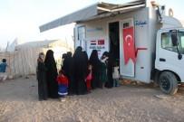 İNSANLIK DRAMI - Türkiye Yemen'in Yaralarını Sarıyor