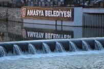 Yeşilırmak'a Türbin Kurdu, Elektrik Parasından Kurtuldu