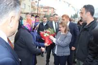 Zeytindalı Sınır Kapısı Haftaya Açılacak
