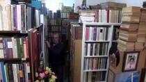 SES SANATÇISI - 50 yılda biriktirdiği 150 bin eserle kütüphane kurmak istiyor