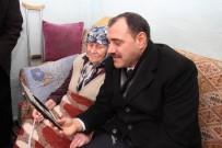 91 Yaşındaki Şehit Annesi Açıklaması 'Ya Şehit Olurum, Ya Gazi Diyerek Gitti'
