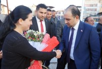 KAPATMA DAVASI - AK Partili Murat Baybatur Açıklaması 'Manisa'da Hedefimiz Manisa'yı Türkiye'de Örnek Hale Getirmek'