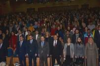 ZONGULDAK VALİSİ - 'Anadolu'nun Mihenk Taşları Neşet Ertaş' Programı