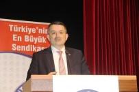 İSMAİL KAŞDEMİR - Bakan Pakdemirli 'Kale-İ Sultaniye Çanakkale' Programına Katıldı