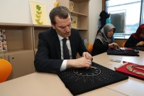 CÜNEYT YÜKSEL - Başkan Adayı Arısoy, Sokak Sokak Gezerek Projelerini Anlattı