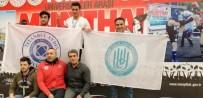 BEÜ Muaythai Sporcularından Büyük Başarı
