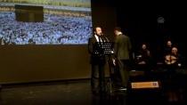 MERINOS - Bursa'da 'Regaip Kandili' Programı