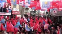 ADALET PARTİSİ - CHP Grup Başkanvekili Özgür Özel, Kırklareli'nde