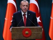 VATANA İHANET - Erdoğan'dan çiftçilere müjdeli haber!