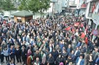 CEMAL ENGINYURT - Cumhur İttifakı'ndan Ünye'de Gövde Gösterisi