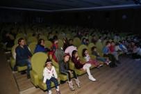 ANİMASYON - Efeler Belediyesinden Çocuk Sineması