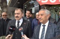 Eroğlu, Memleketi Afyonkarahisar'da
