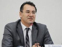 Eski Anayasa Mahkemesi Başkanvekili'ne hapis cezası