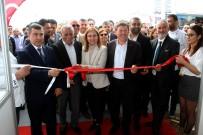 YEMEK YARIŞMASI - Fetex Turizm Fuarı 9. Kez Kapılarını Açtı