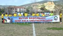 Foça Belediyespor Şampiyonluğunu İlan Etti