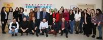 ÖĞRETMEN ADAYI - GAÜN Stem Eğitiminde Türkiye'de İlklere Devam