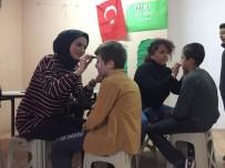 Gezgin Topluluğu Ortaokul Öğrencileri İle Bir Araya Geldi