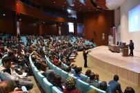 GELIR İDARESI BAŞKANLıĞı - Harran Üniversitesi'nde Vergi Politika Ve Uygulamalar Tartışıldı
