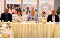 İstanbul'da 9. INAS Avrupa Salon Atletizm Şampiyonası Heyecanı Yaşanacak