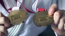 Judoda Şampiyonluklara Ambargo Koydu