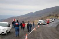 Kayıp 2 Kişinin Cansız Bedeni 500 Metrelik Uçurumda Bulundu