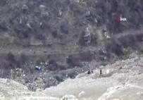 Kayıp 2 Kişinin Cansız Bedeni Uçurumda Bulundu