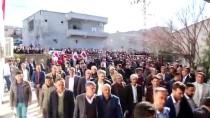 Kazada Hayatını Kaybeden Polis Memurunun Cenazesi Siirt'te Toprağa Verildi