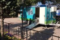 Kocaeli Büyükşehir'de Mobil Ofis Hizmeti Başladı