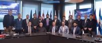 KULÜPLER BİRLİĞİ - Kulüpler Birliği Ve La Liga Arasında İş Birliği Çalıştayı Yapıldı