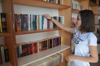 '-Millet Kıraathanesi' Fikrini Örnek Aldılar Öğrenciler Kitap Okumaya Başladı
