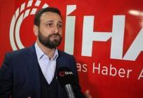 Nasıranlı Açıklaması 'HDP'li Seçmenlerin De Oyuna Talibiz'